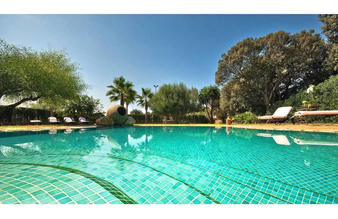 01-214 Klassische Finca Mallorca Norden Bild 3