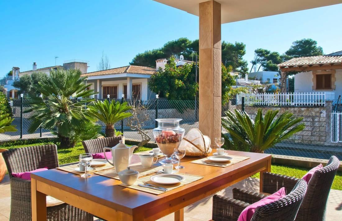 01-232 strandnahes Haus Mallorca Norden Bild 3