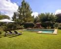 01-161 Finca mit hübschem Garten Mallorca Norden Vorschaubild 3