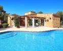 01-174 Gemütliches Ferienhaus Mallorca Süden Vorschaubild 3