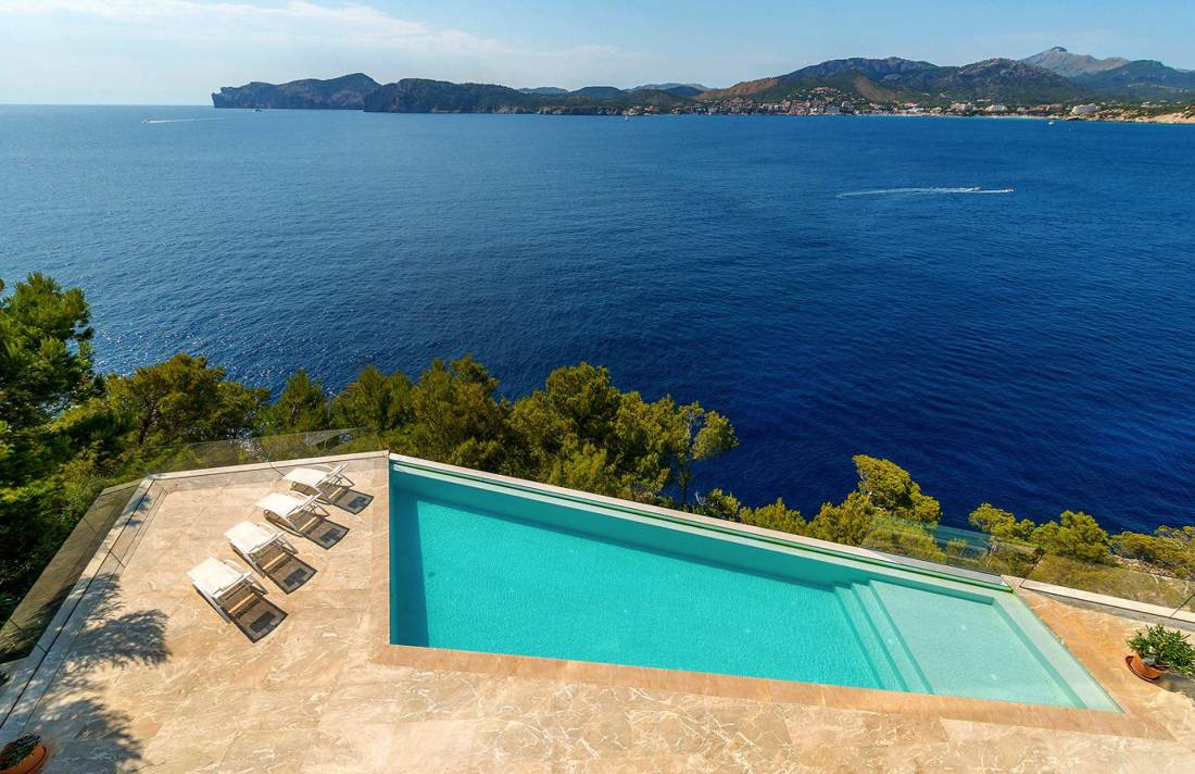 01-269 exclusive Luxury Villa Mallorca Southwest Bild 3