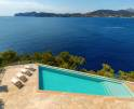 01-269 exclusive Luxury Villa Mallorca Southwest Vorschaubild 3
