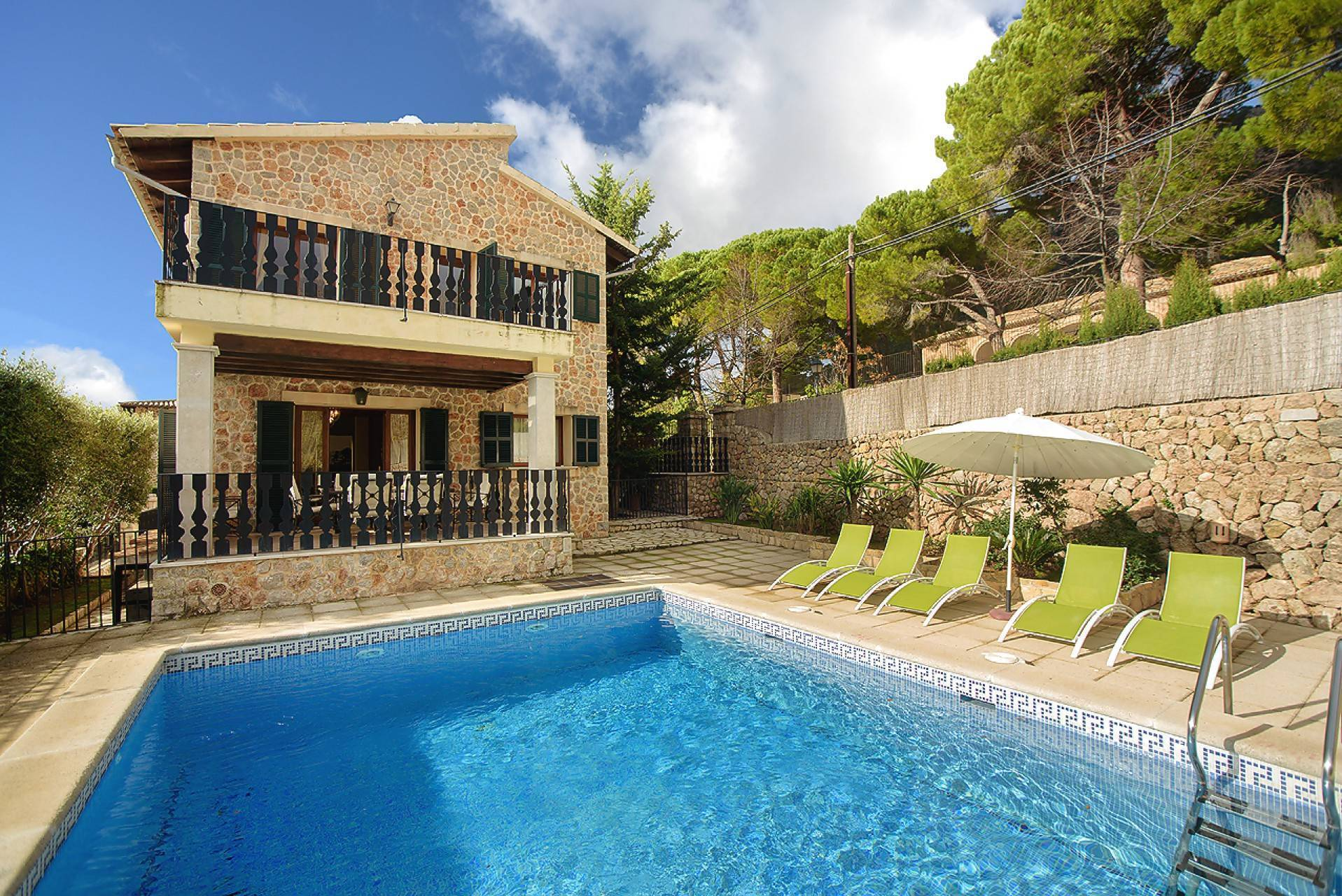 01-134 Cozy holiday home Mallorca west Bild 3