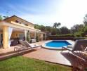 01-311 Golfplatz Villa Südwesten Mallorca Vorschaubild 3
