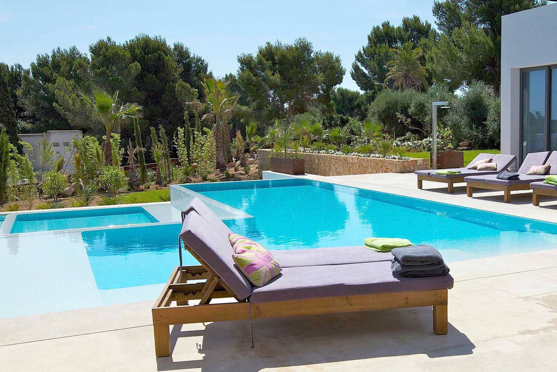 01-92 Design Villa Mallorca Südwesten Bild 3