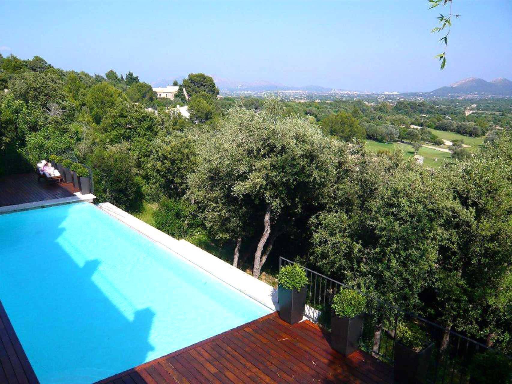 01-24 Exklusive Villa Mallorca Norden Bild 3