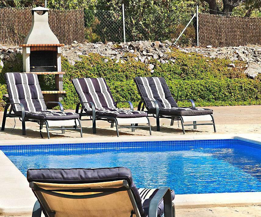 01-220 Finca Mallorca Norden mit Pool Bild 3