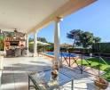 01-331 gepflegtes Ferienhaus Mallorca Südwesten Vorschaubild 4