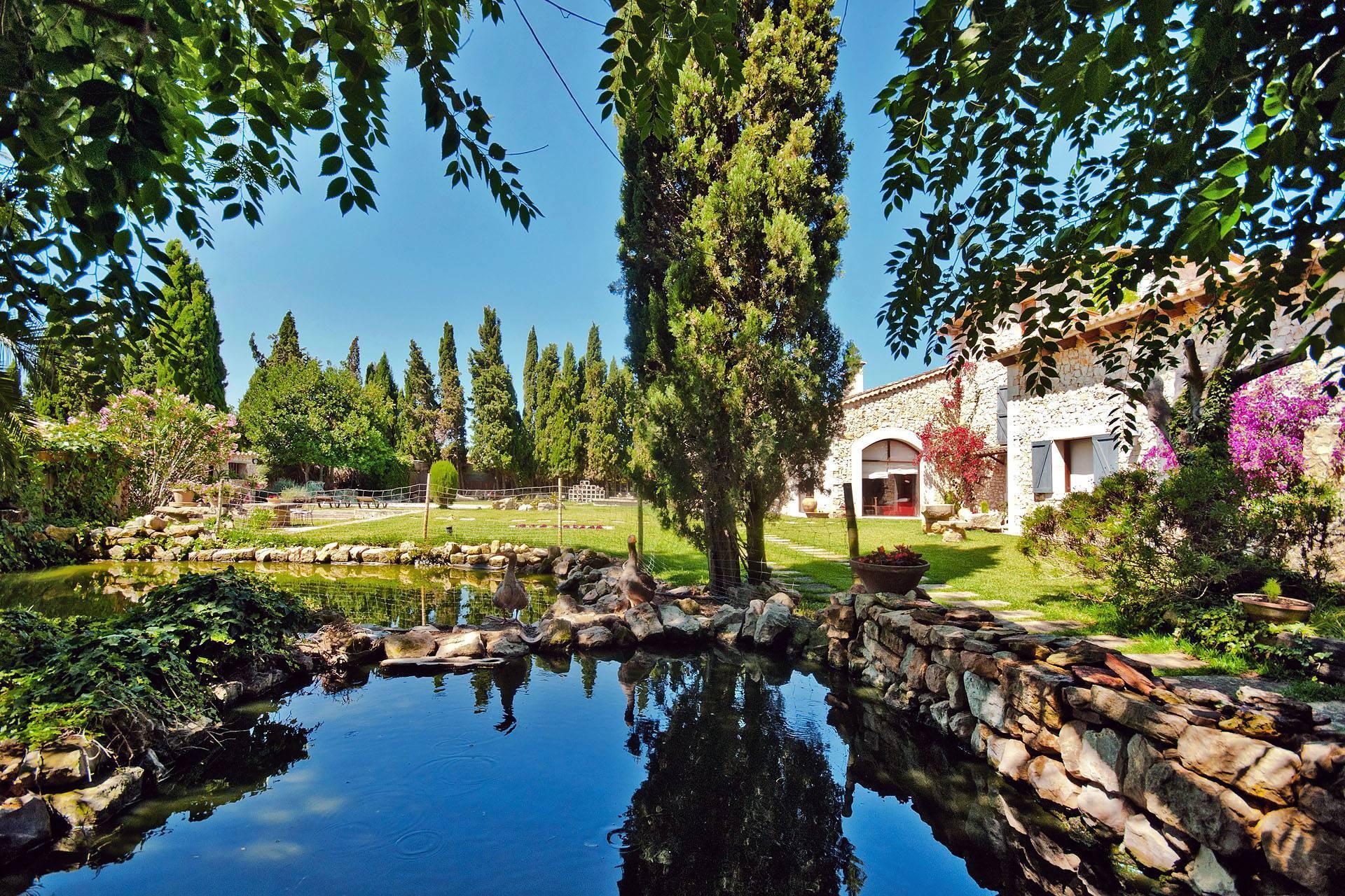 01-211 Rustic Finca Mallorca center Bild 4