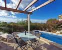 01-282 Ferienhaus Mallorca Norden Meerblick Vorschaubild 4