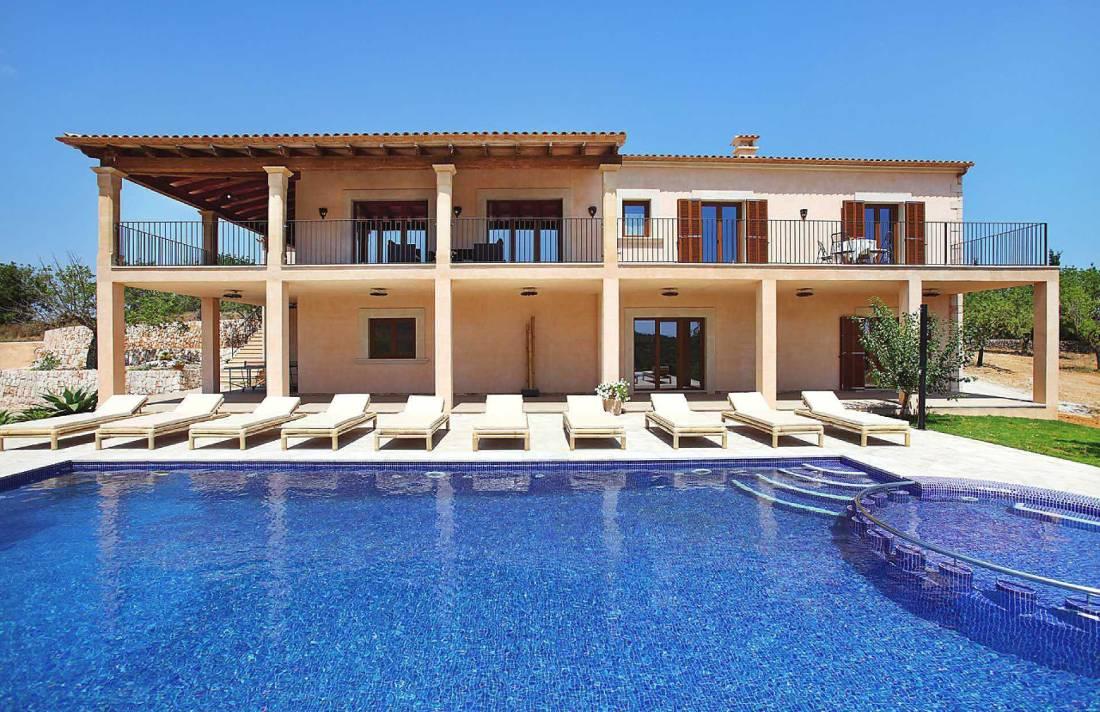 01-45 Exclusive Finca Mallorca East Bild 4