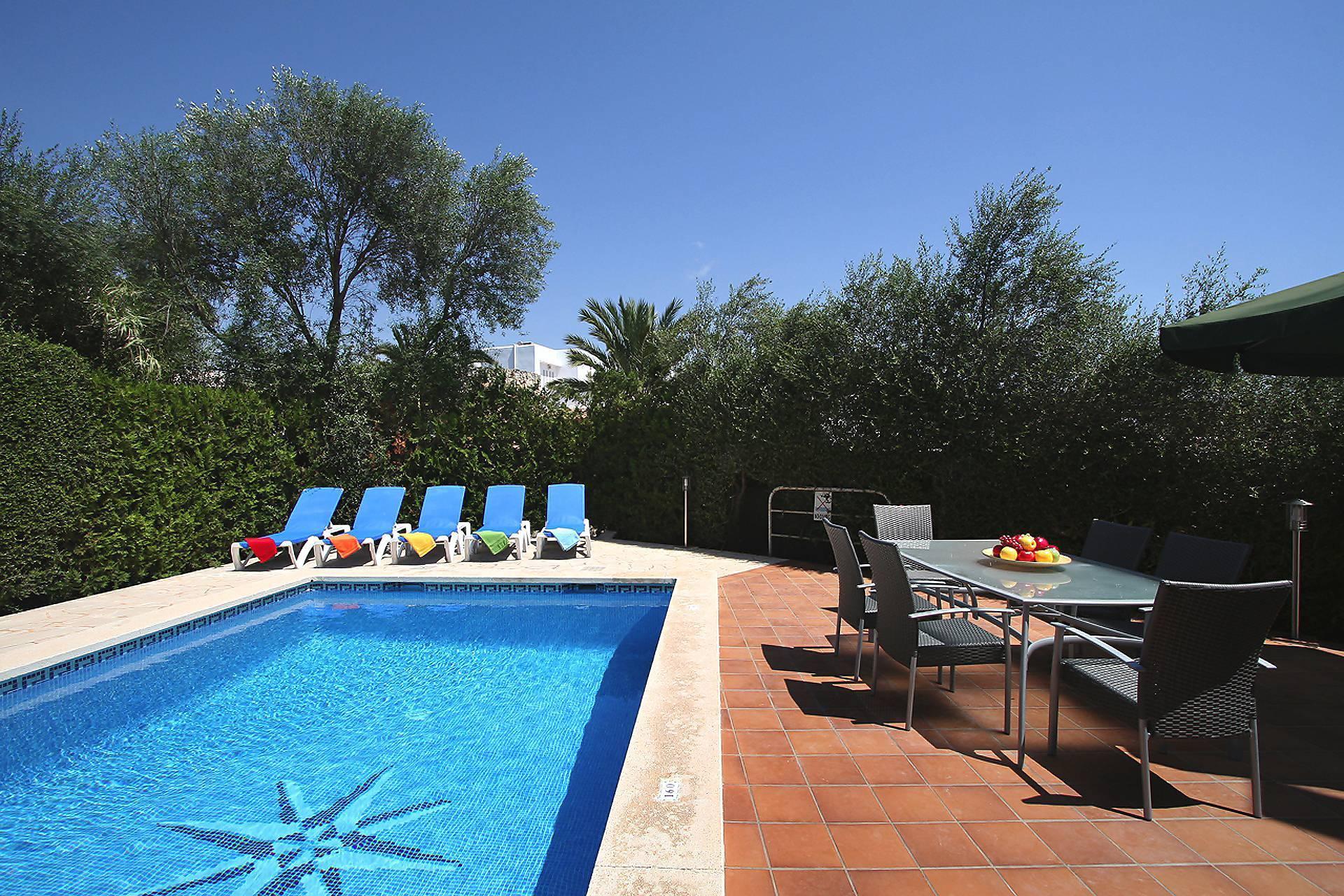 01-128 Rustic holiday home Majorca East Bild 4
