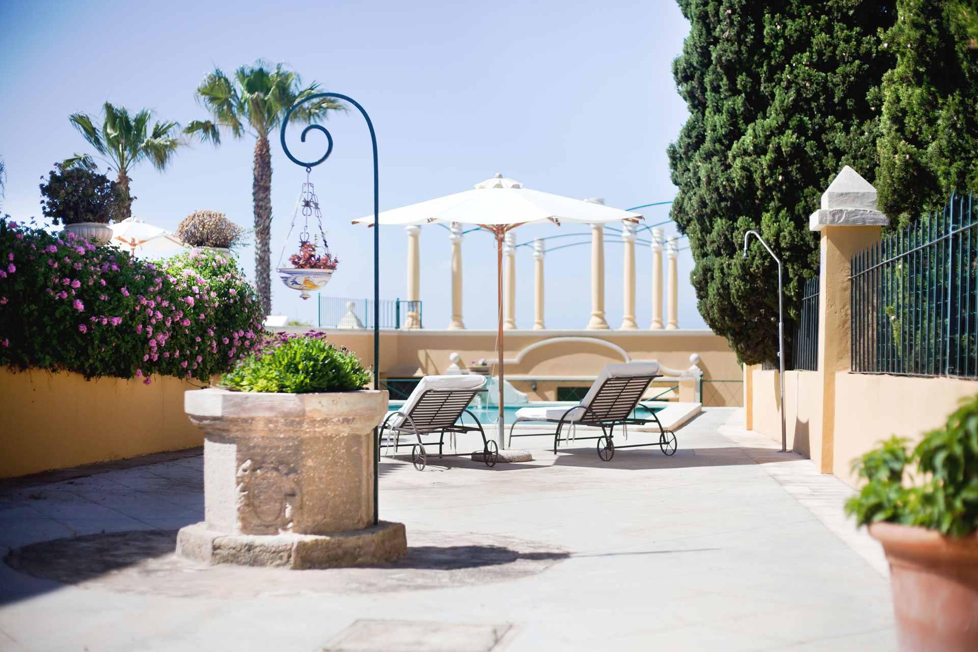 01-63 Exklusives Herrenhaus Mallorca Norden Bild 4