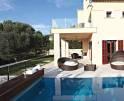 01-327 moderne Golfplatz Villa Mallorca Nordosten Vorschaubild 4