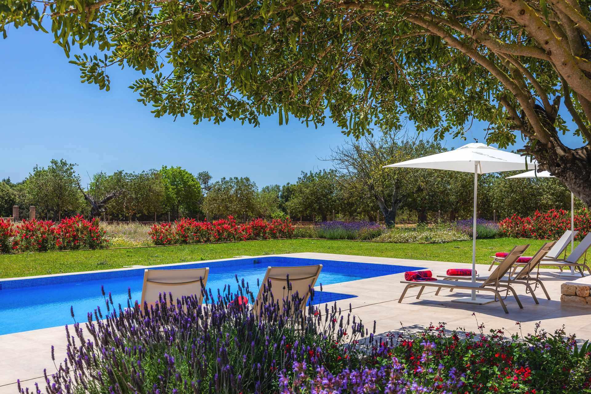 01-340 luxurious Finca Mallorca East Bild 4