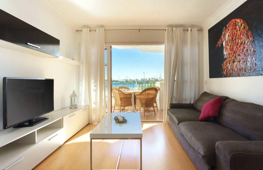 01-292 strandnahe Wohnung Alcudia Norden Bild 4