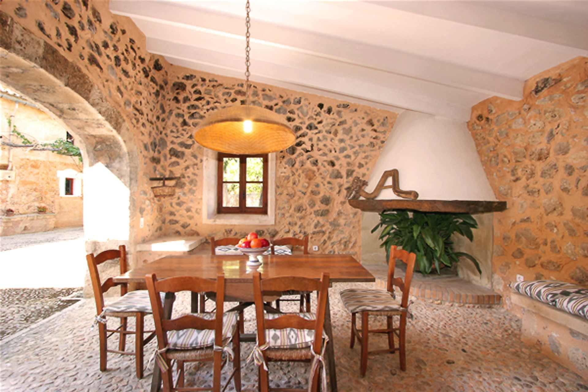 01-06 Charming Holiday Home Mallorca north Bild 4