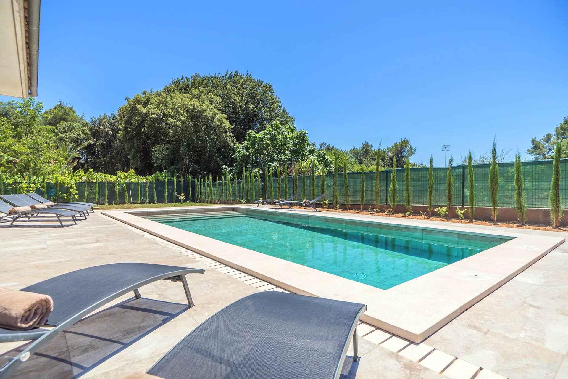 01-295 ortsnahe Villa Mallorca Norden Bild 4
