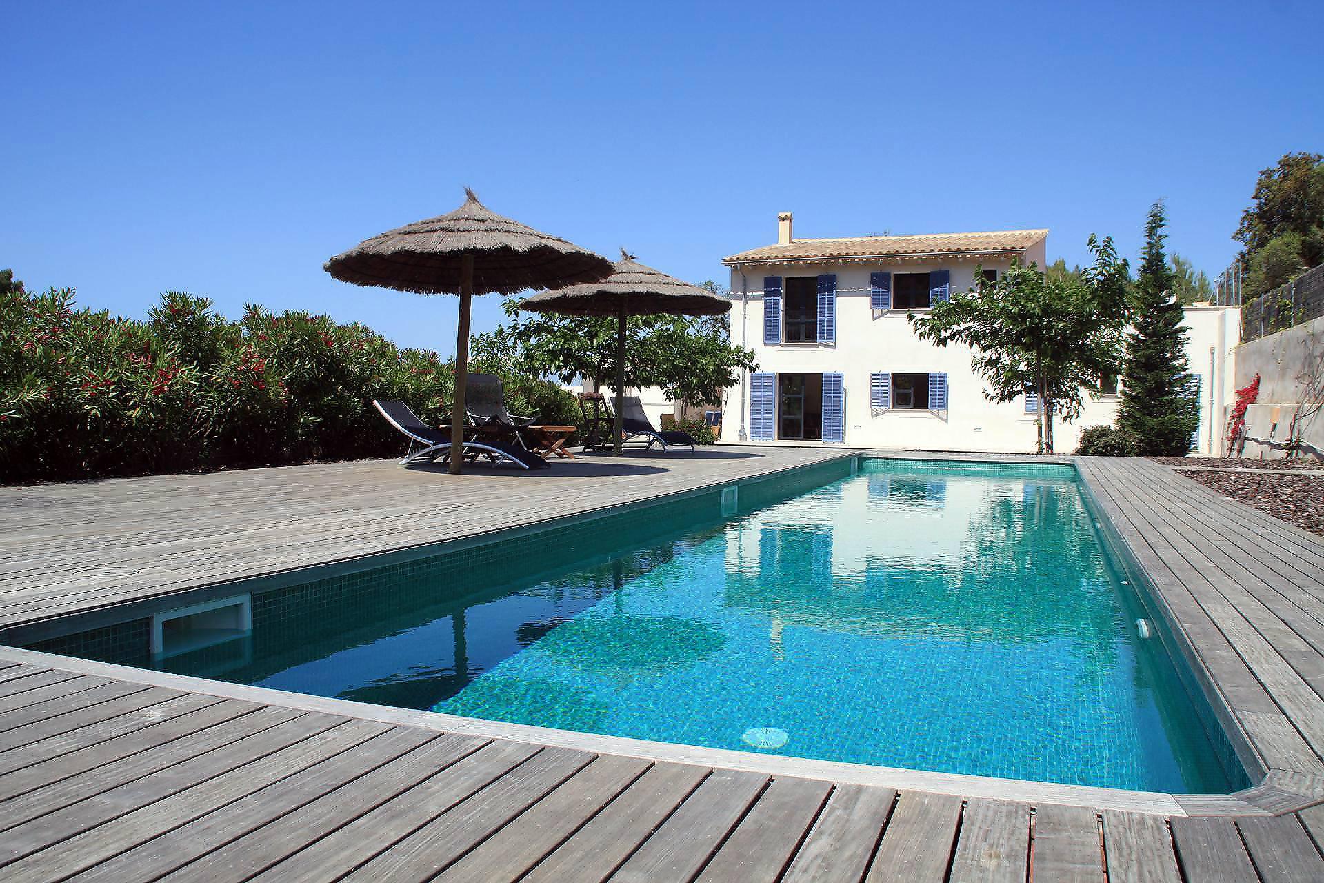 01-16 Bezaubernde Finca Mallorca Osten Bild 4
