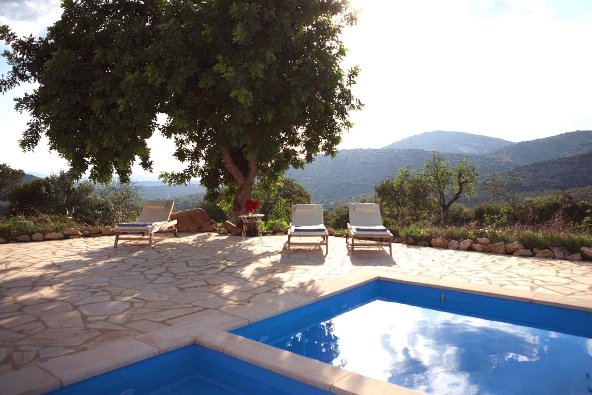 01-358 stilvolle Finca Mallorca Nordosten Bild 4