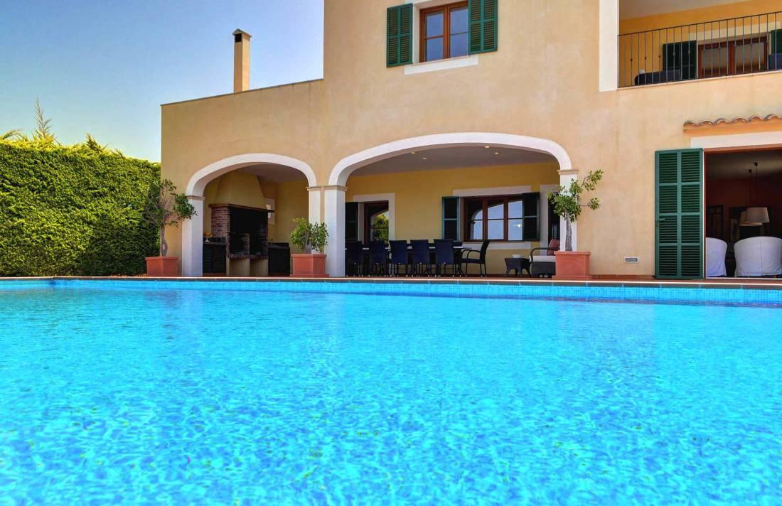 01-38 Mallorquinische Finca Mallorca Osten Bild 4