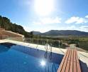 01-328 Villa mit Ausblick Nordosten Mallorca Vorschaubild 4