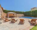 01-298 Golfplatz Chalet Mallorca Norden Vorschaubild 4
