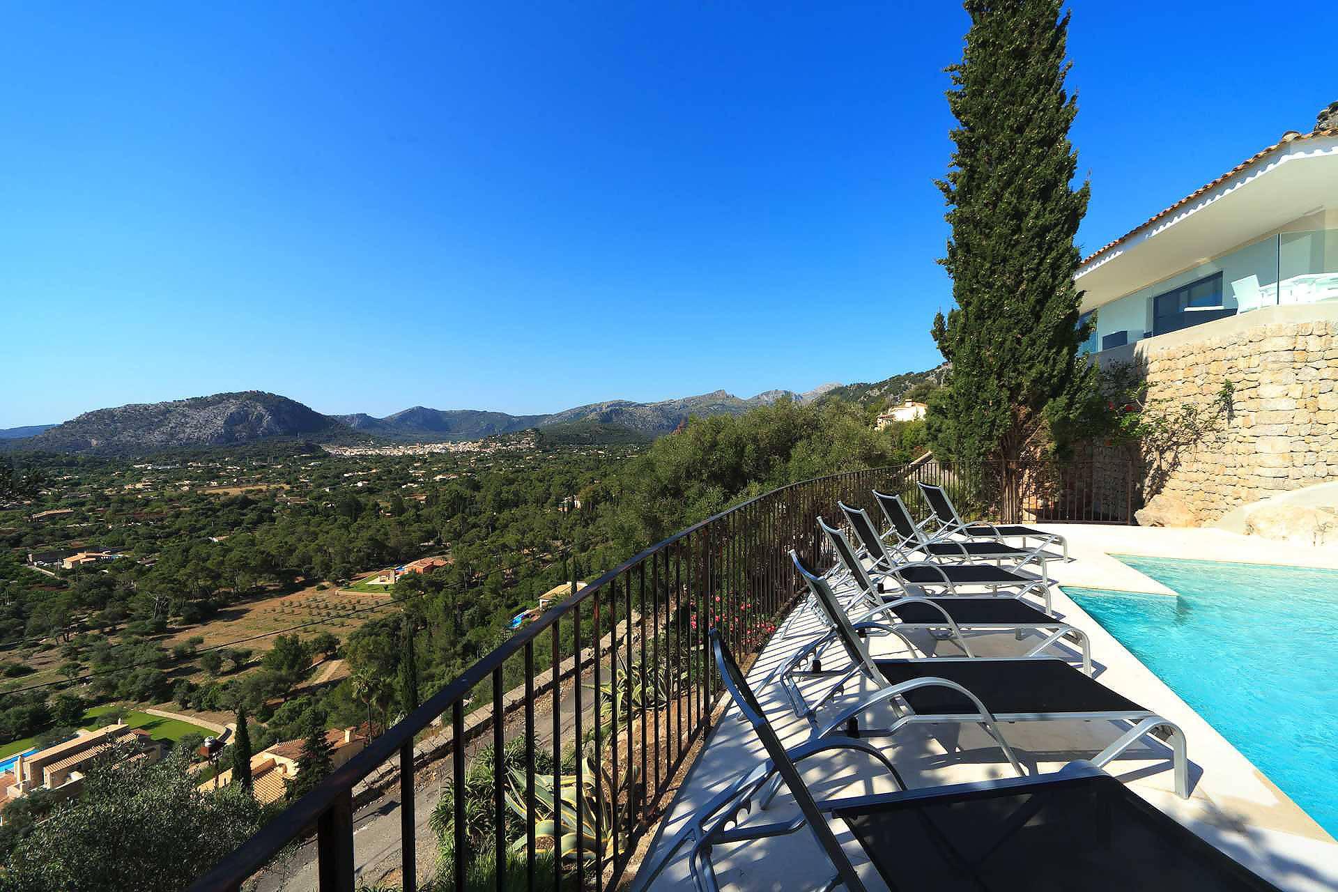 01-25 Design Villa Mallorca Norden Bild 4