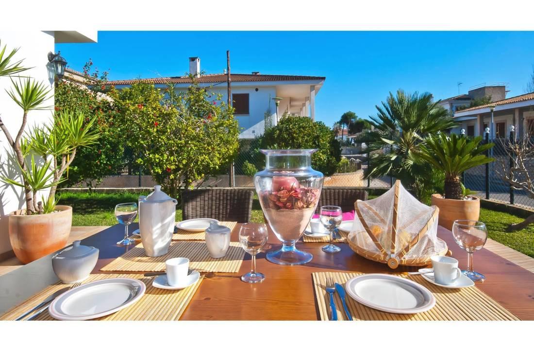 01-232 strandnahes Haus Mallorca Norden Bild 4