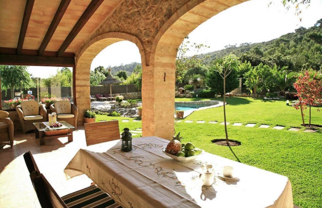 01-11 Traditionelle Finca Mallorca Norden Bild 4