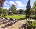 01-161 Finca mit hübschem Garten Mallorca Norden Vorschaubild 4