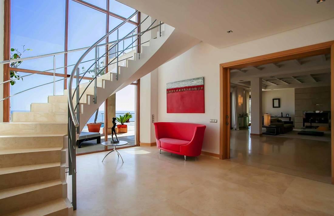 01-268 modern luxury Villa Mallorca southwest Bild 4