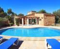 01-174 Gemütliches Ferienhaus Mallorca Süden Vorschaubild 4