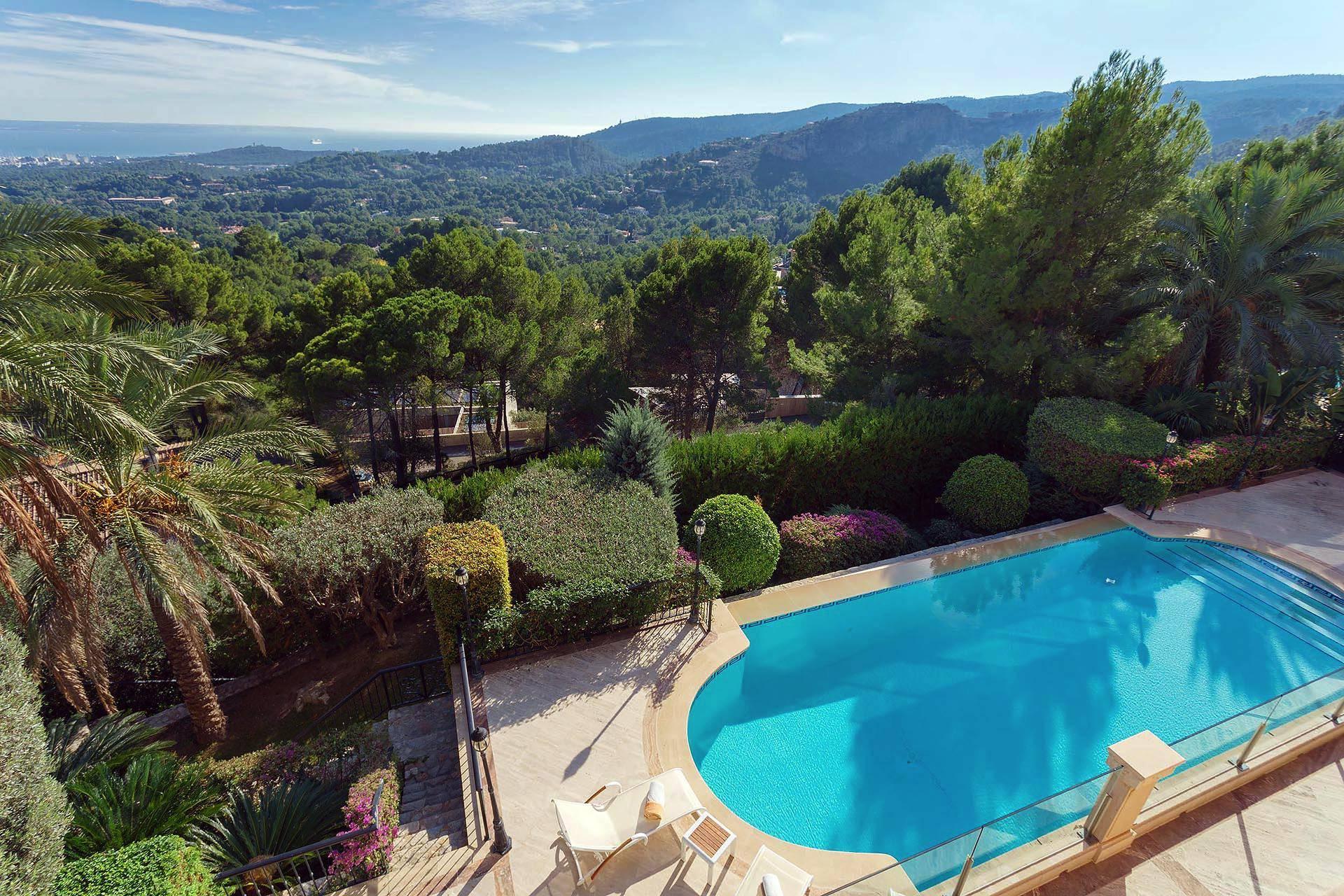 01-280 großzügige Villa nahe Palma de Mallorca Bild 4