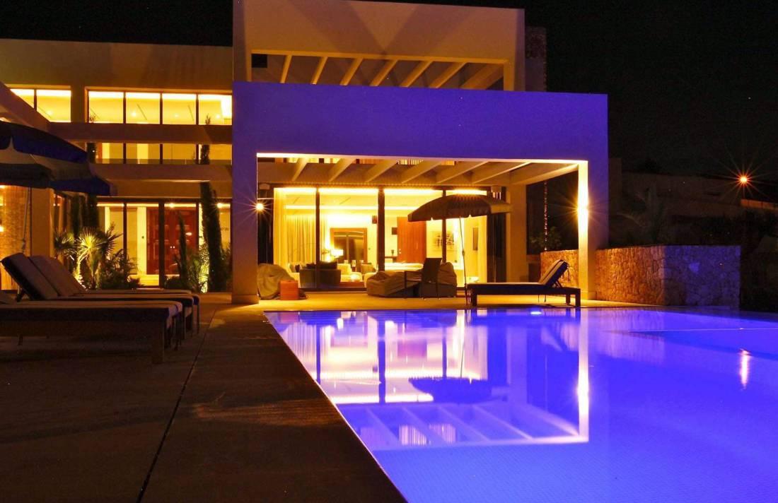 01-92 Design Villa Mallorca Südwesten Bild 4