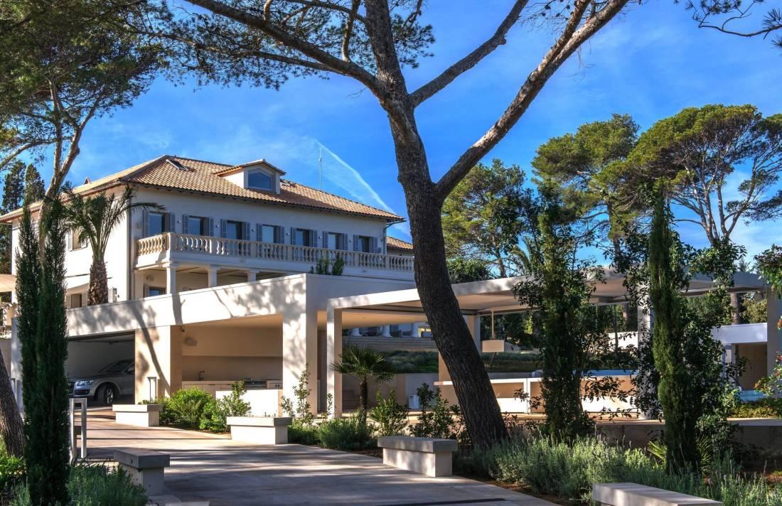 01-250 Extravagant Villa Mallorca North Bild 5