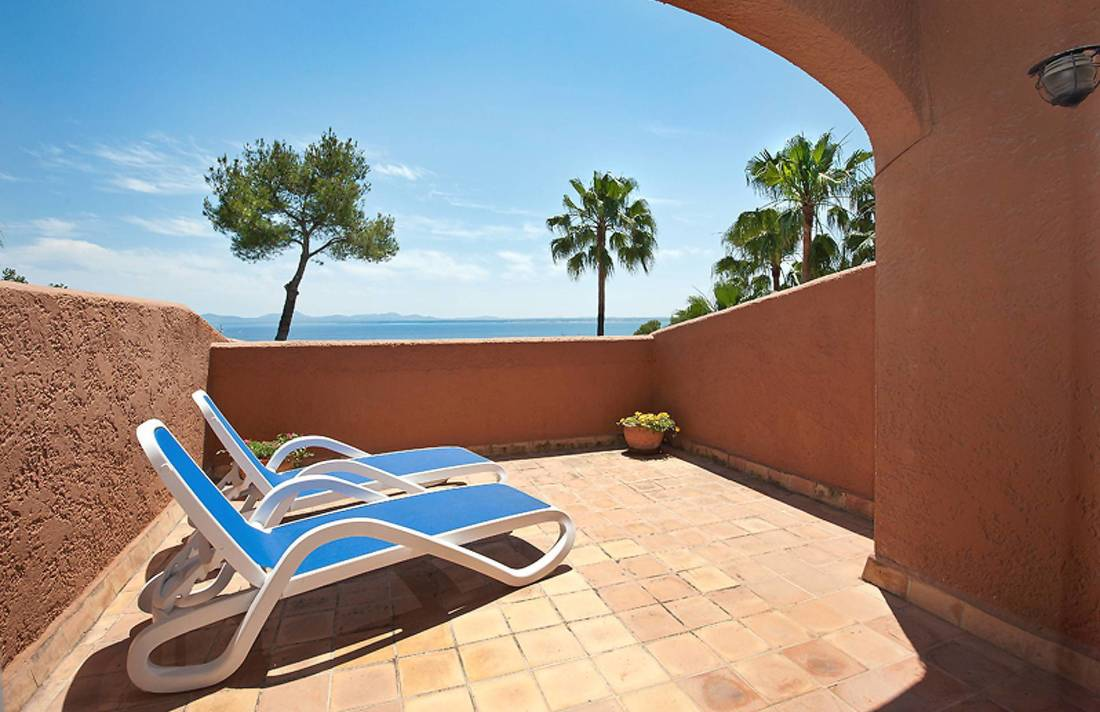 01-228 Mediterrane Villa Mallorca Norden Bild 4