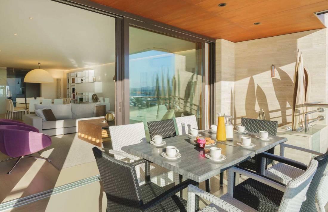 01-291 exclusive apartment Mallorca north Bild 5