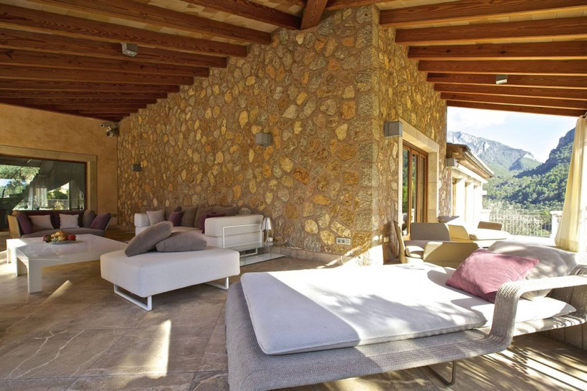 01-119 Exklusive Finca Mallorca Südwesten Bild 5