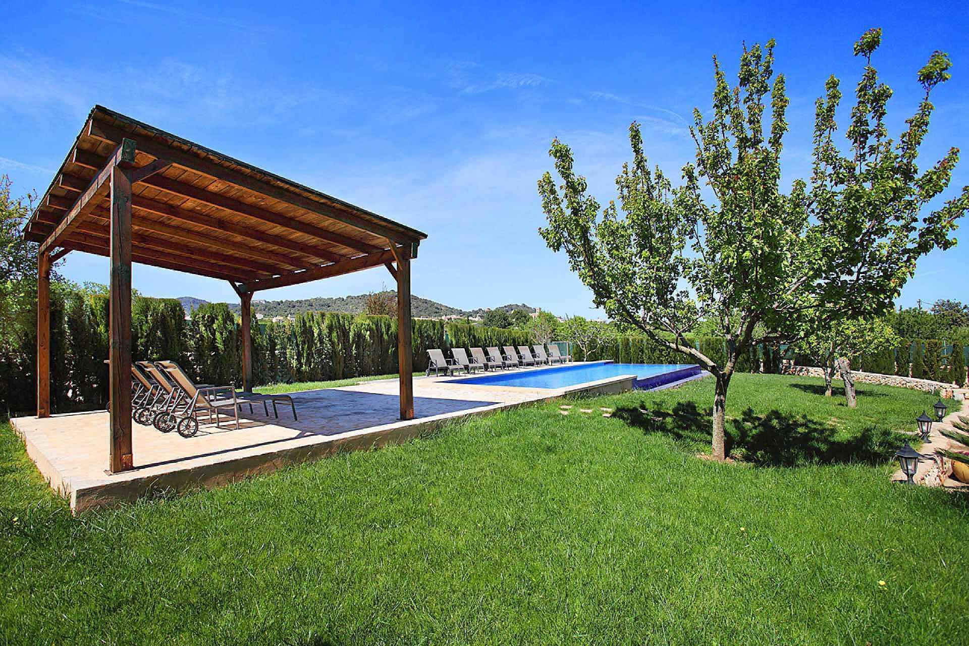 01-33 Spacious holiday home Mallorca East Bild 5