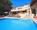 01-23 Villa Mallorca Südwesten mit Meerblick Vorschaubild 5