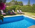 01-302 hübsches Ferienhaus Mallorca Südwesten Vorschaubild 5