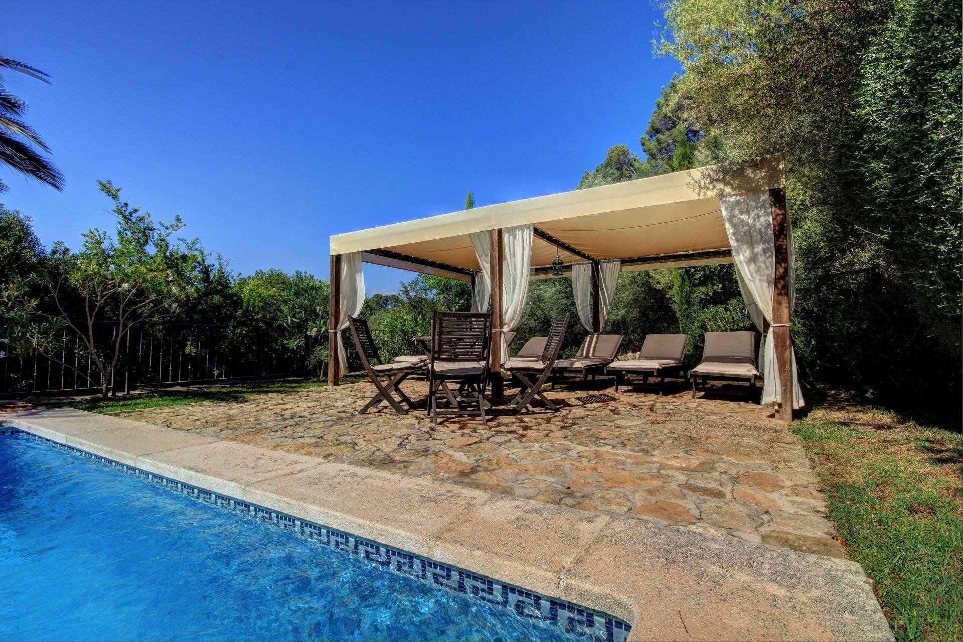 01-19 Elegante Finca Mallorca Südwesten Bild 5