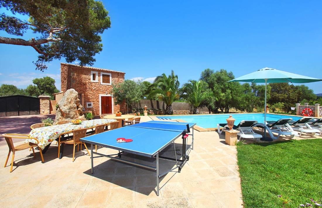 01-142 Rustic farmhouse Mallorca east Bild 4