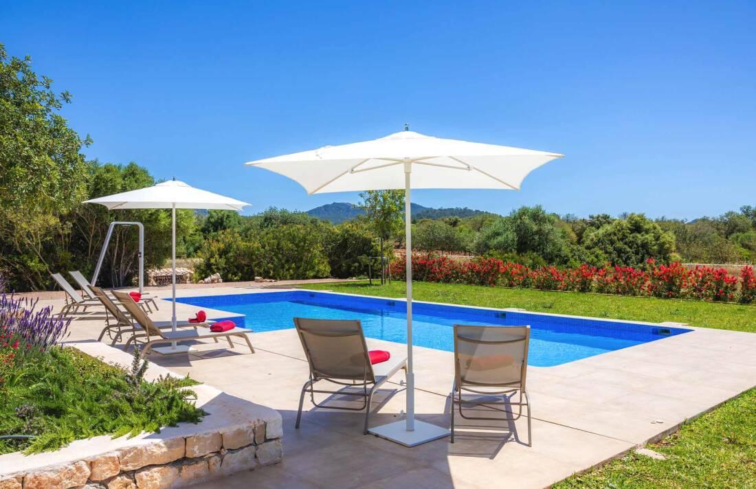 01-340 luxuriöse Finca Mallorca Osten Bild 5