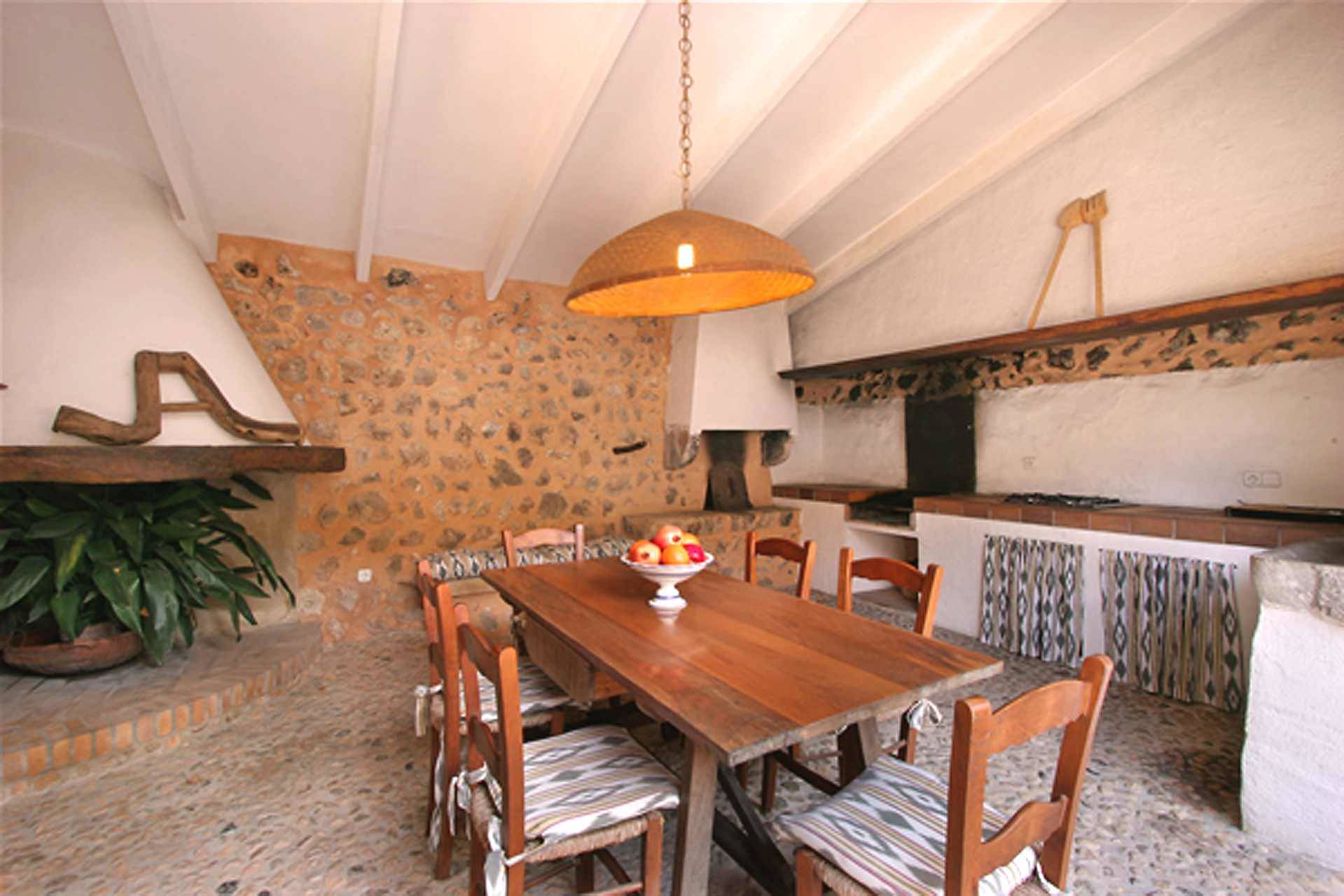 01-06 Charming Holiday Home Mallorca north Bild 5
