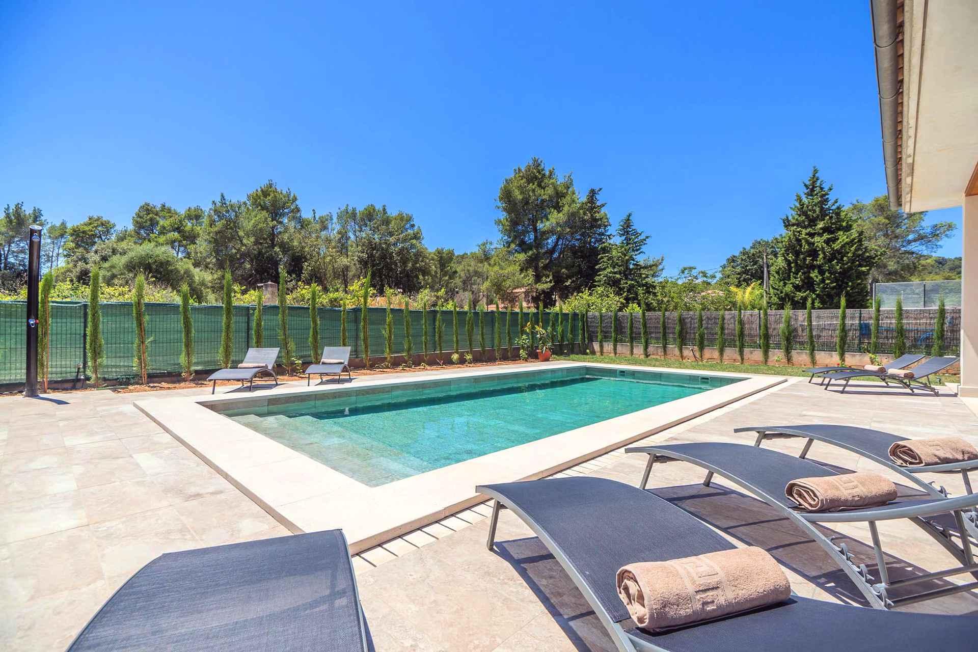 01-295 ortsnahe Villa Mallorca Norden Bild 5
