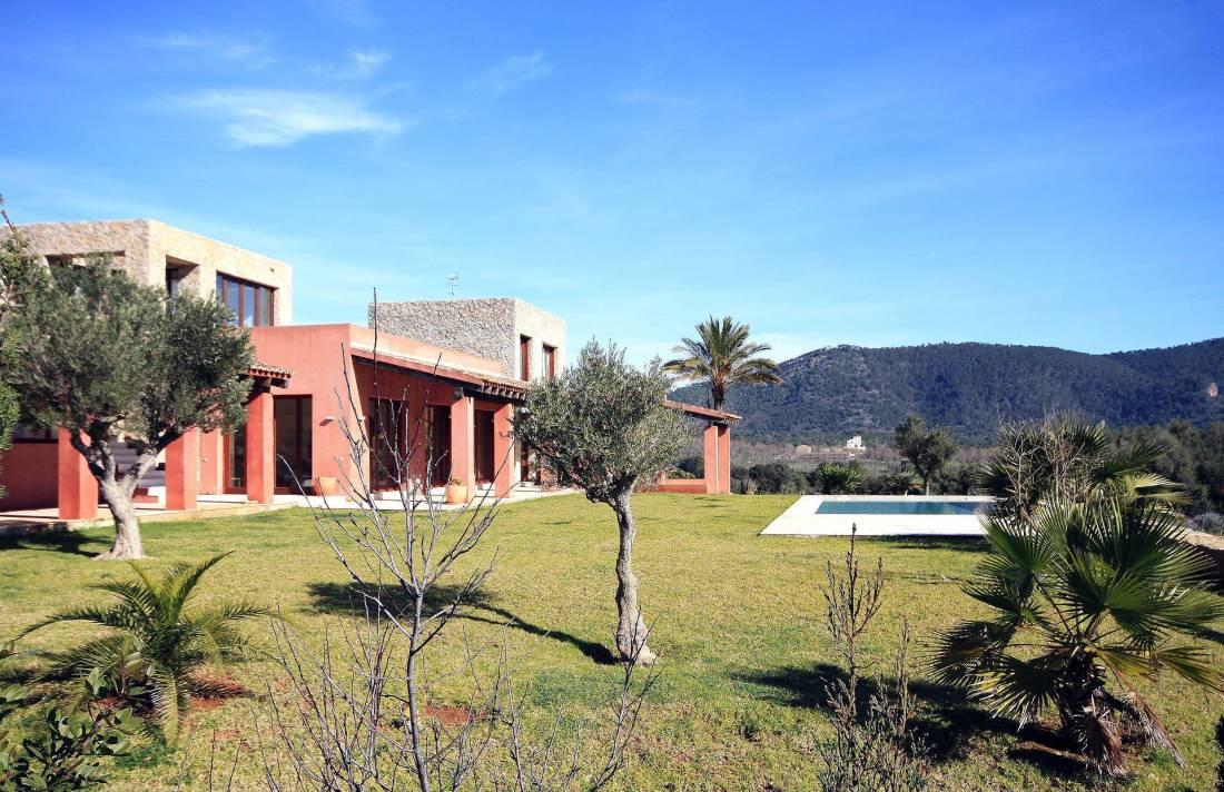 01-94 Elegante Finca Mallorca Nordosten Bild 4