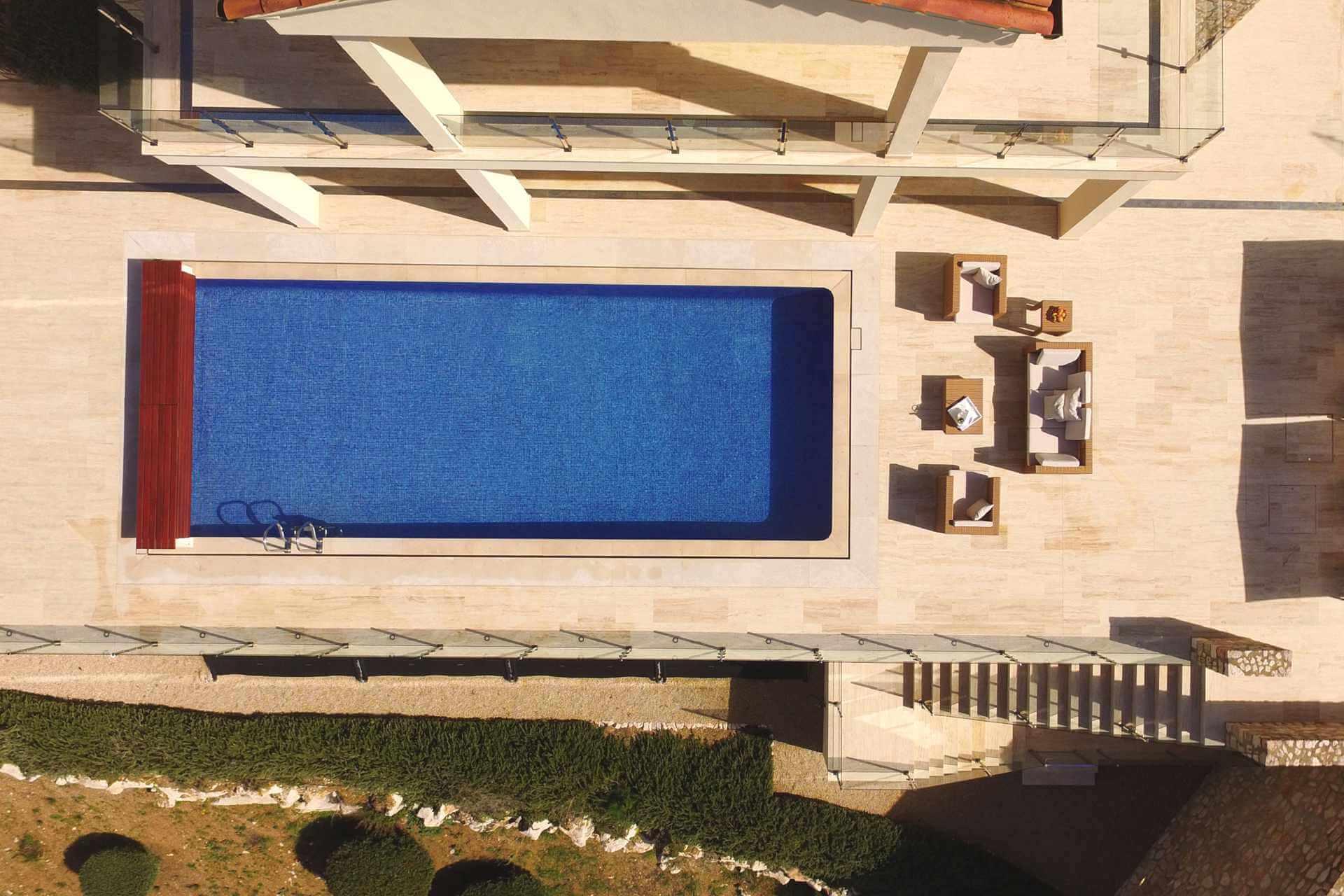 01-328 Villa mit Ausblick Nordosten Mallorca Bild 5