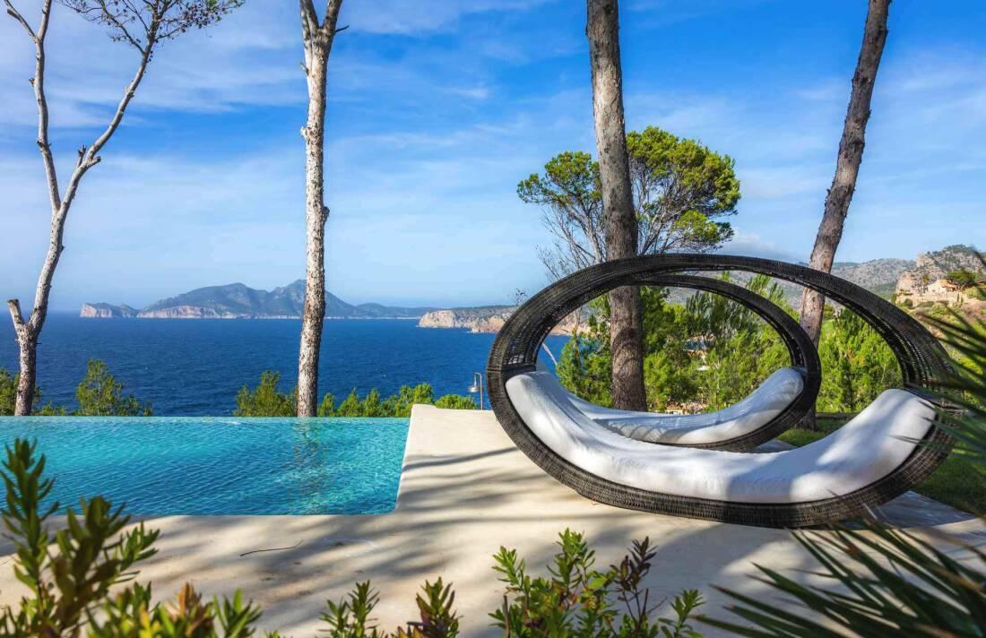 01-356 stylische Villa Mallorca Südwesten Bild 4